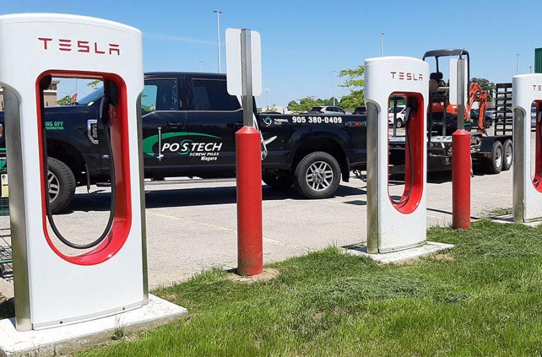 Tesla_Niagara_Superchargers